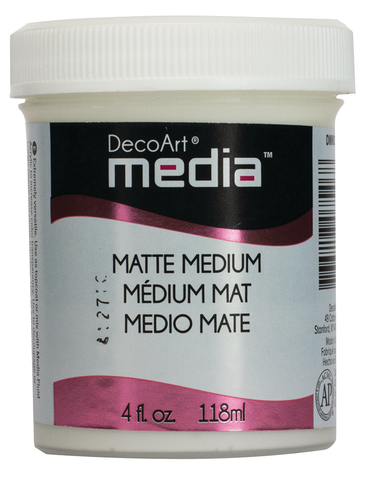 DecoArt Matte Medium