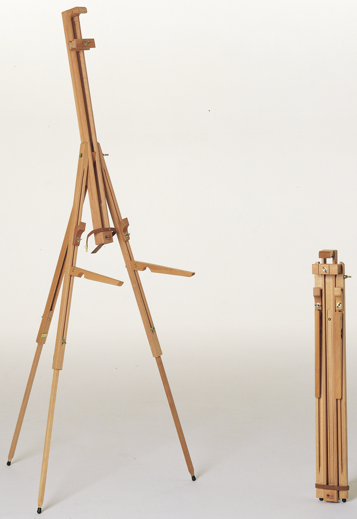 Mabef Folding Easel w/ Arms