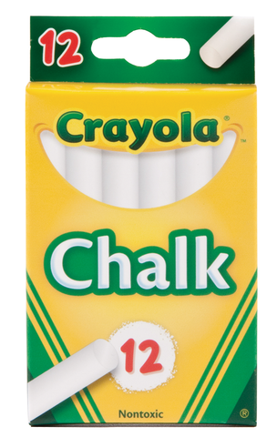 Crayola Chalk Sets