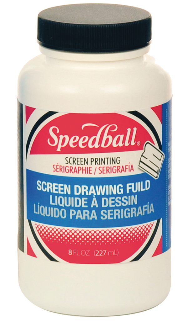 Speedball Drawing Fluid