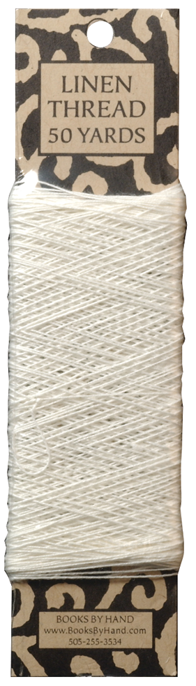 Lineco Linen Binding Thread