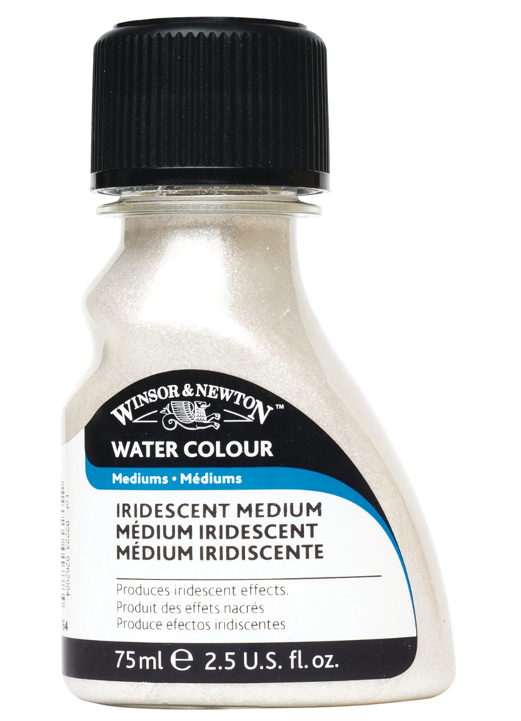 Winsor & Newton Iridescent Medium - 75ml Bottles