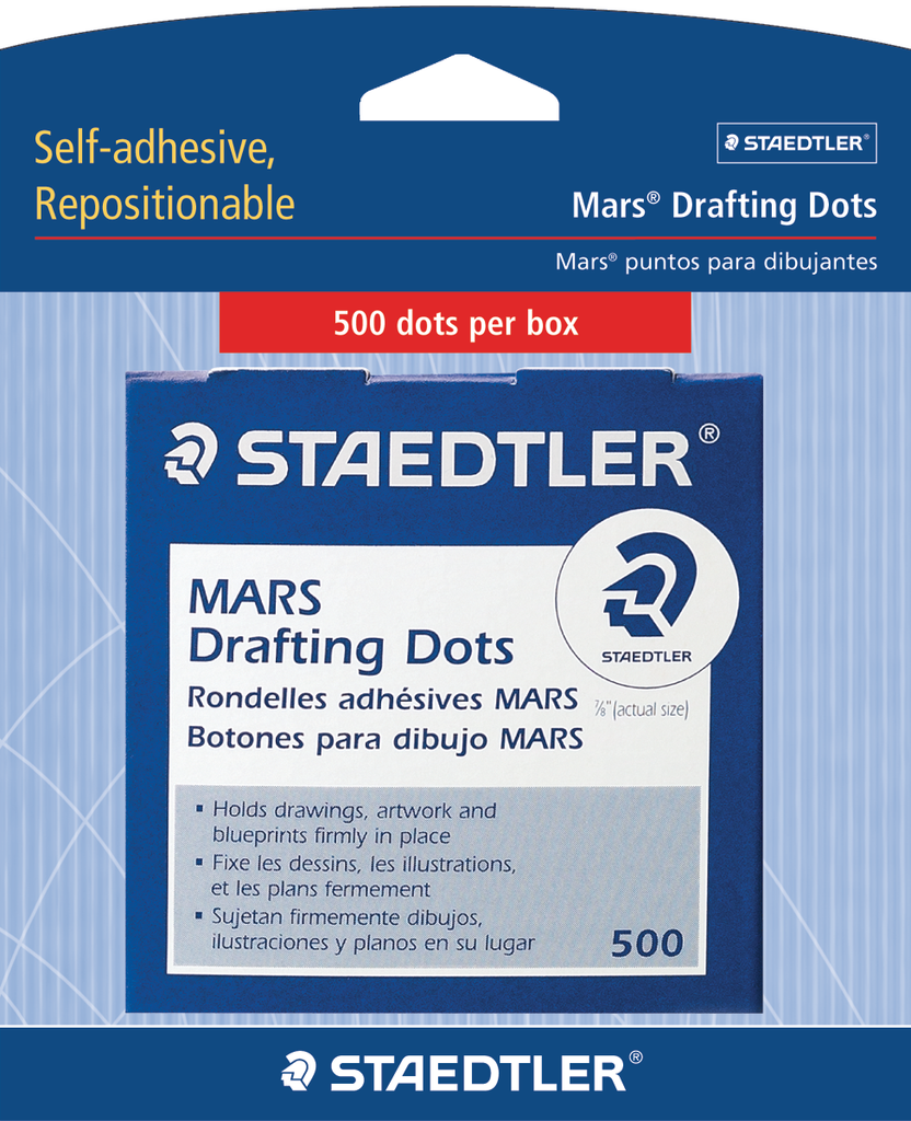 Staedtler Mars Drafting Dots