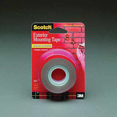 Scotch Exterior Mounting Tape