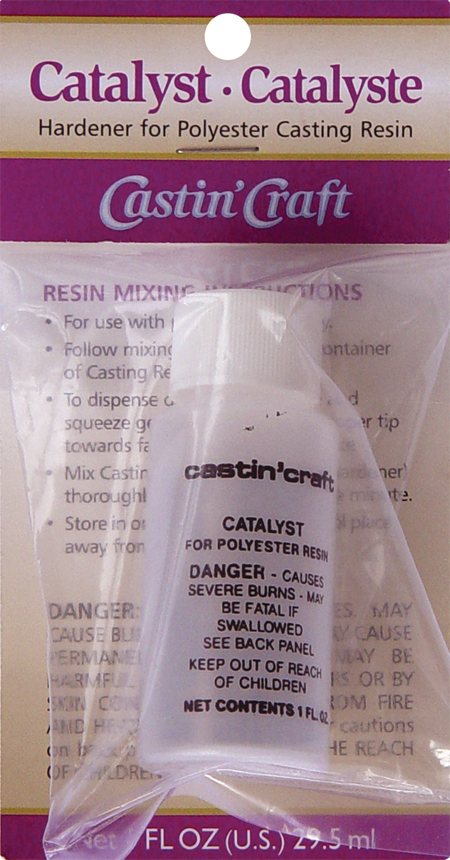 Castin' Craft Casting Resin Catalyst