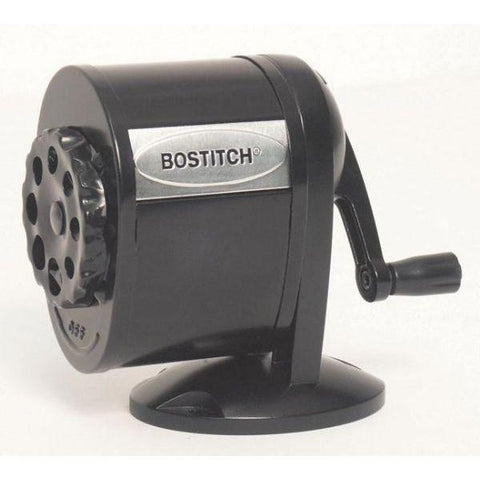 Bostitch Manual Pencil Sharpener