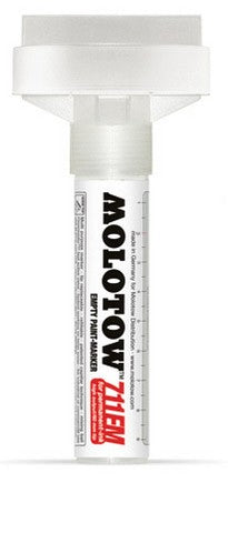 Molotow 60mm Empty Paint Marker