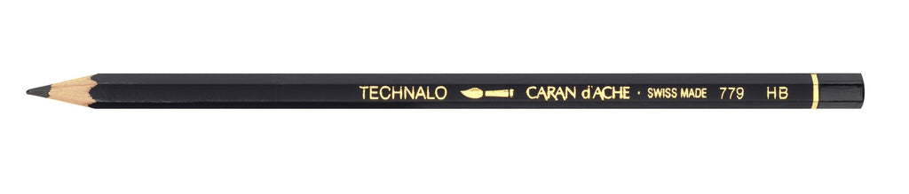 Technalo Water-Soluble Pencils