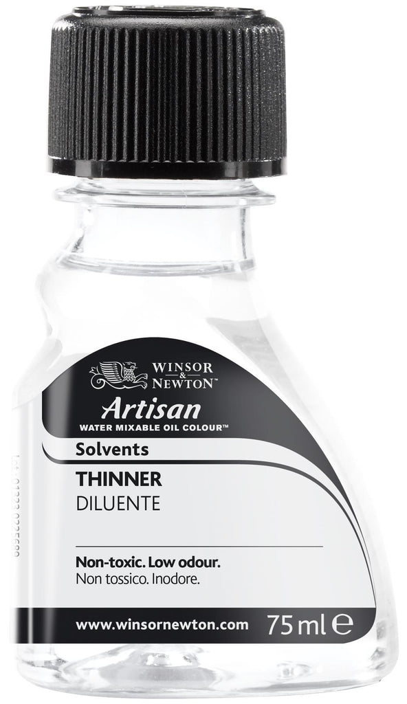 Winsor & Newton Artisan Water Mixable Thinner