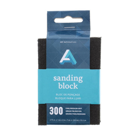 Art Alternatives Sanding Blocks