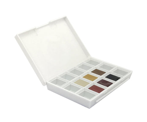 Daniel Smith Watercolor Half Pan Sets