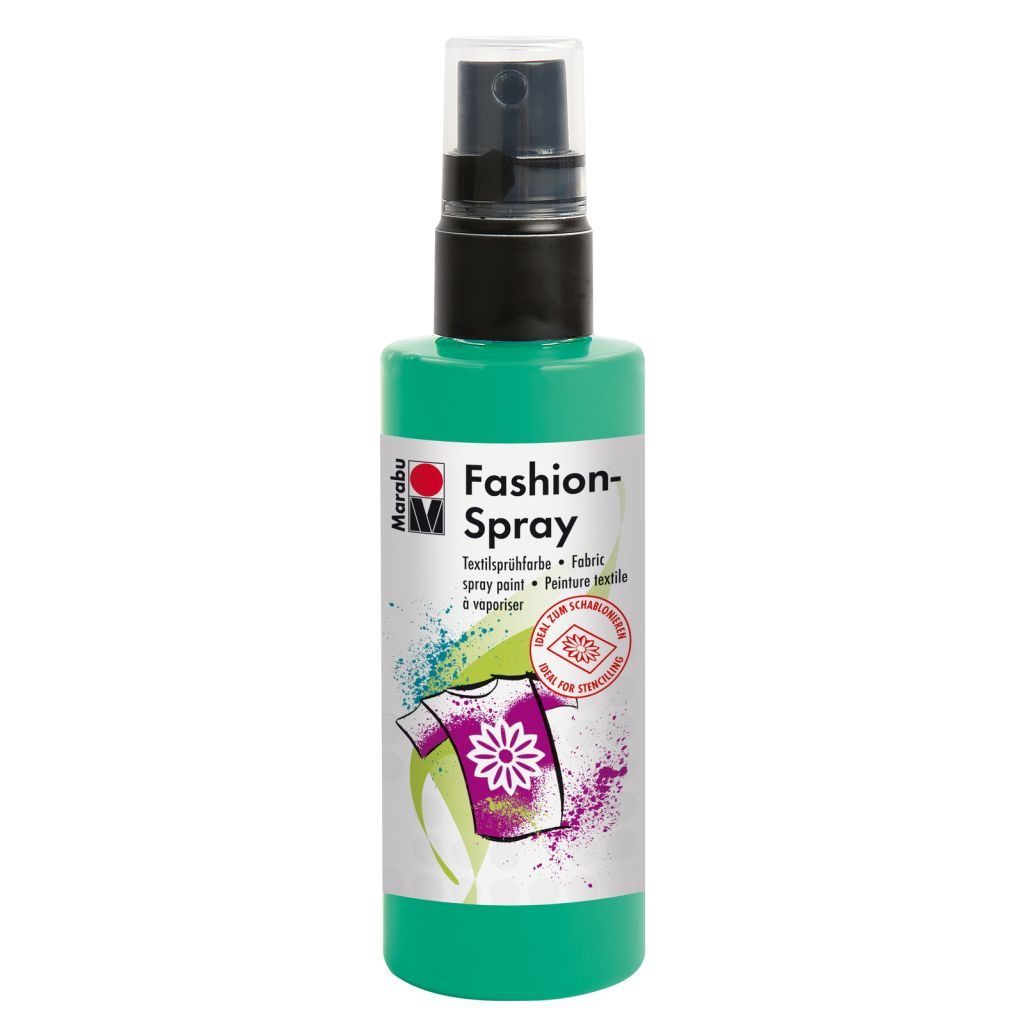 Fashion-Spray - 50ml Bottle