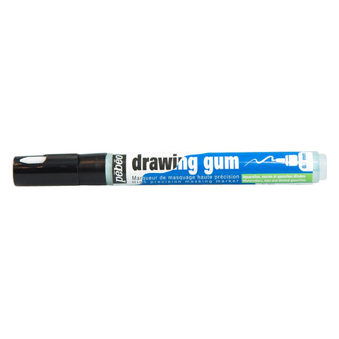 Drawing Gum High Precision Masking Marker