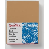 Linoleum Blocks