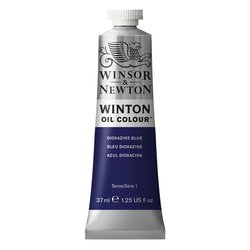 Winton Oil Color