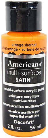 Americana Multi-Surface Acrylic