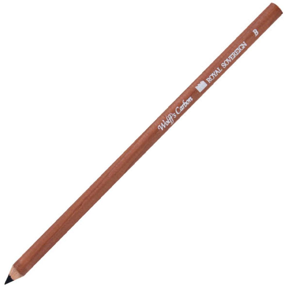 Wolff's Carbon Pencils