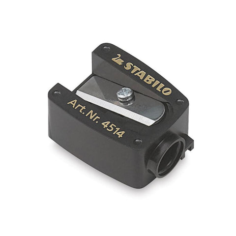 CarbOthello Pastel Pencil Sharpener