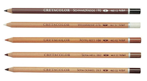Cretacolor Artists' Pencils