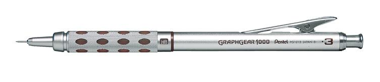 Graphgear 1000 Mechanical Pencils