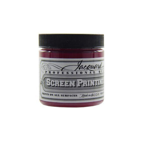 Jacquard Professional Quality Screen Printing Ink