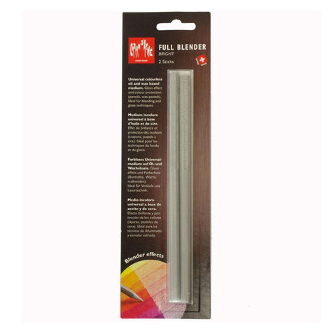 Caran D'ache Full Stick Blenders