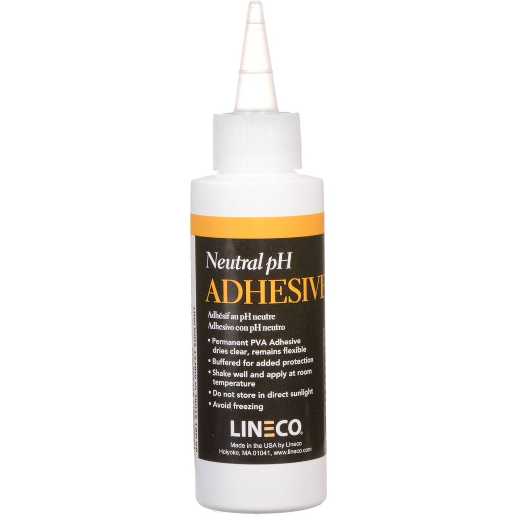 Lineco pH Neutral Adhesive