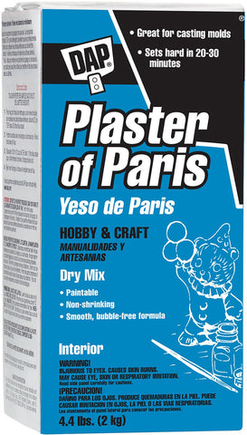 DAP Plaster of Paris