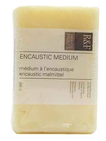 Encaustic Medium Bar - 333ml