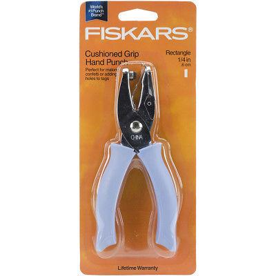 Fiskars Hand-Held Punches
