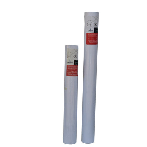 Canson Foundation Tracing Paper Rolls