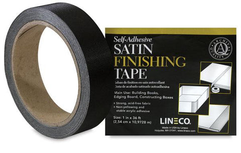 Lineco Satin Finishing Tape