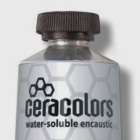 Ceracolors Waterborne Wax Paint