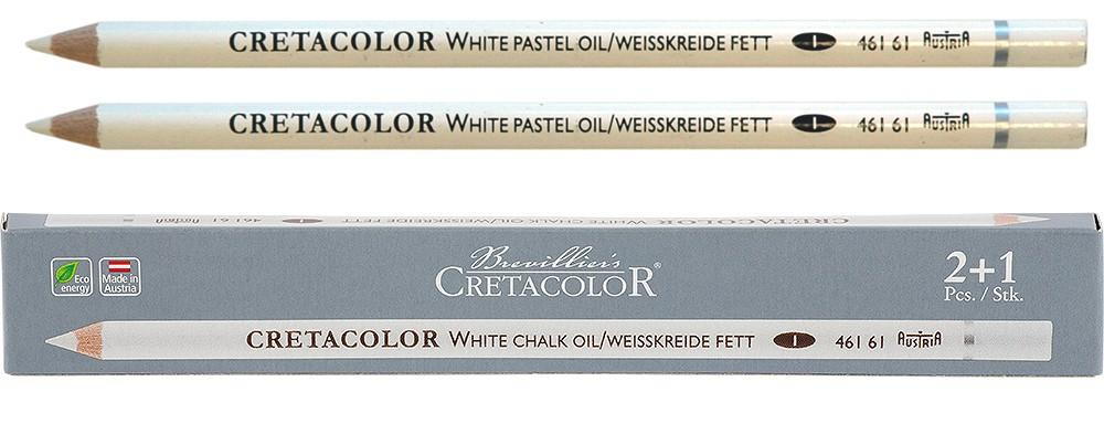Cretacolor Artists' Oil Pencils