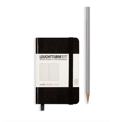 Leuchtturm1917 Mini Notebooks