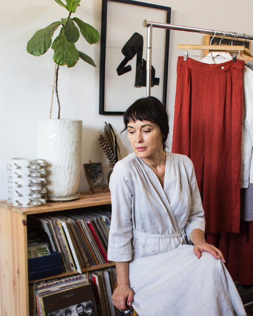 Journal | Owner & Designer Bianca Branaman of Sugar Candy Mountain