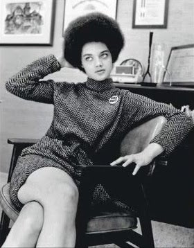 LOVE - KATHLEEN CLEAVER