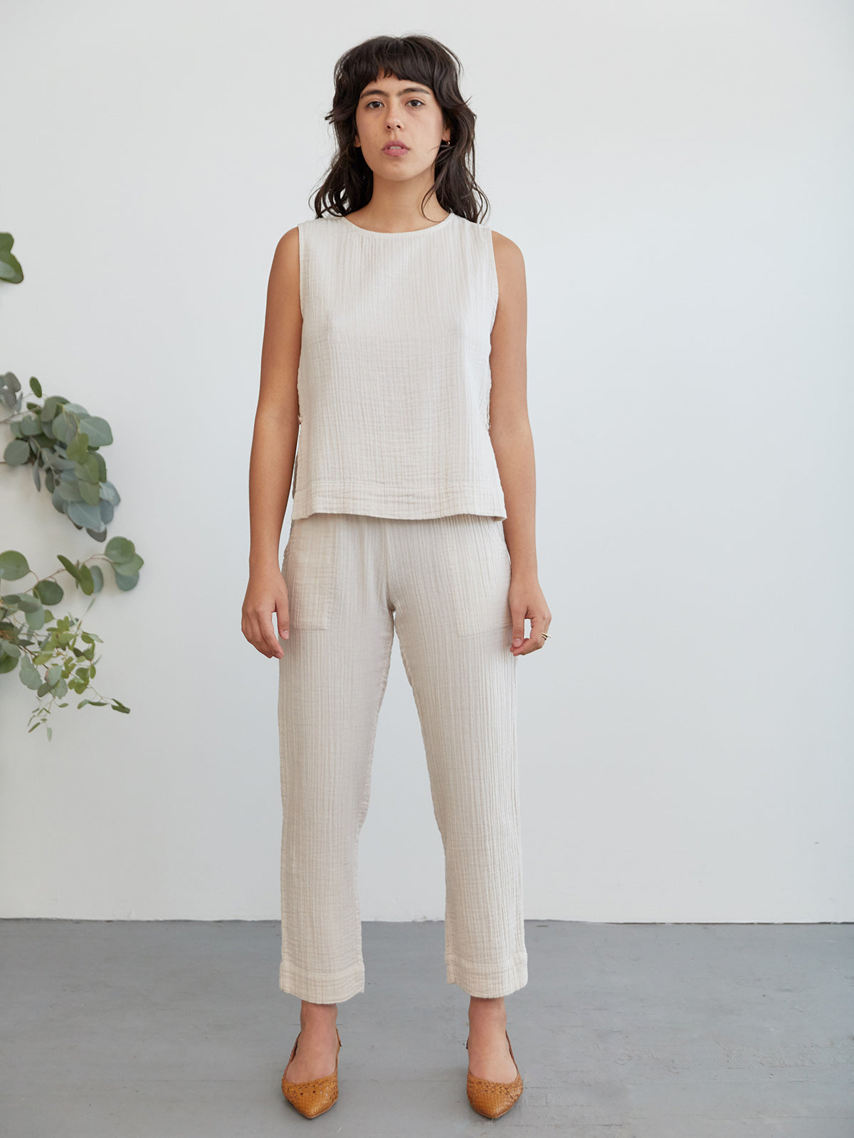 Cara Pants | Assorted Colors