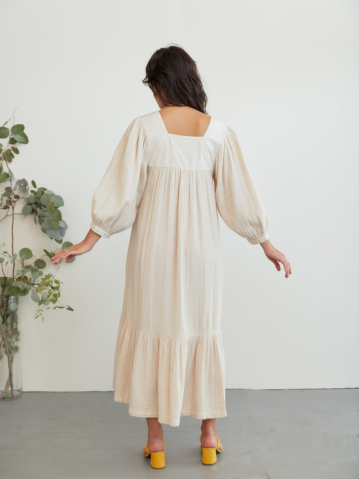 The Nepenthe Dress | DuneDresses - sugarcandymtn.com