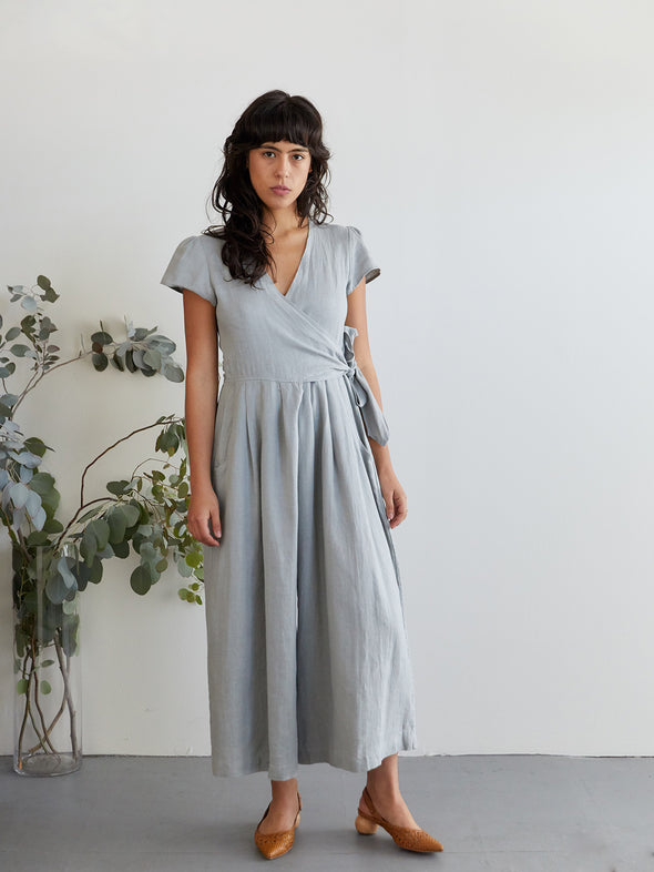The Angela Jumpsuit | CloudJumpsuits - sugarcandymtn.com