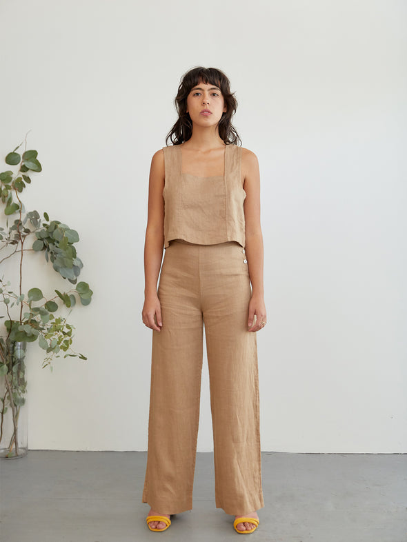 The Calla Pant | BarleyPants - sugarcandymtn.com