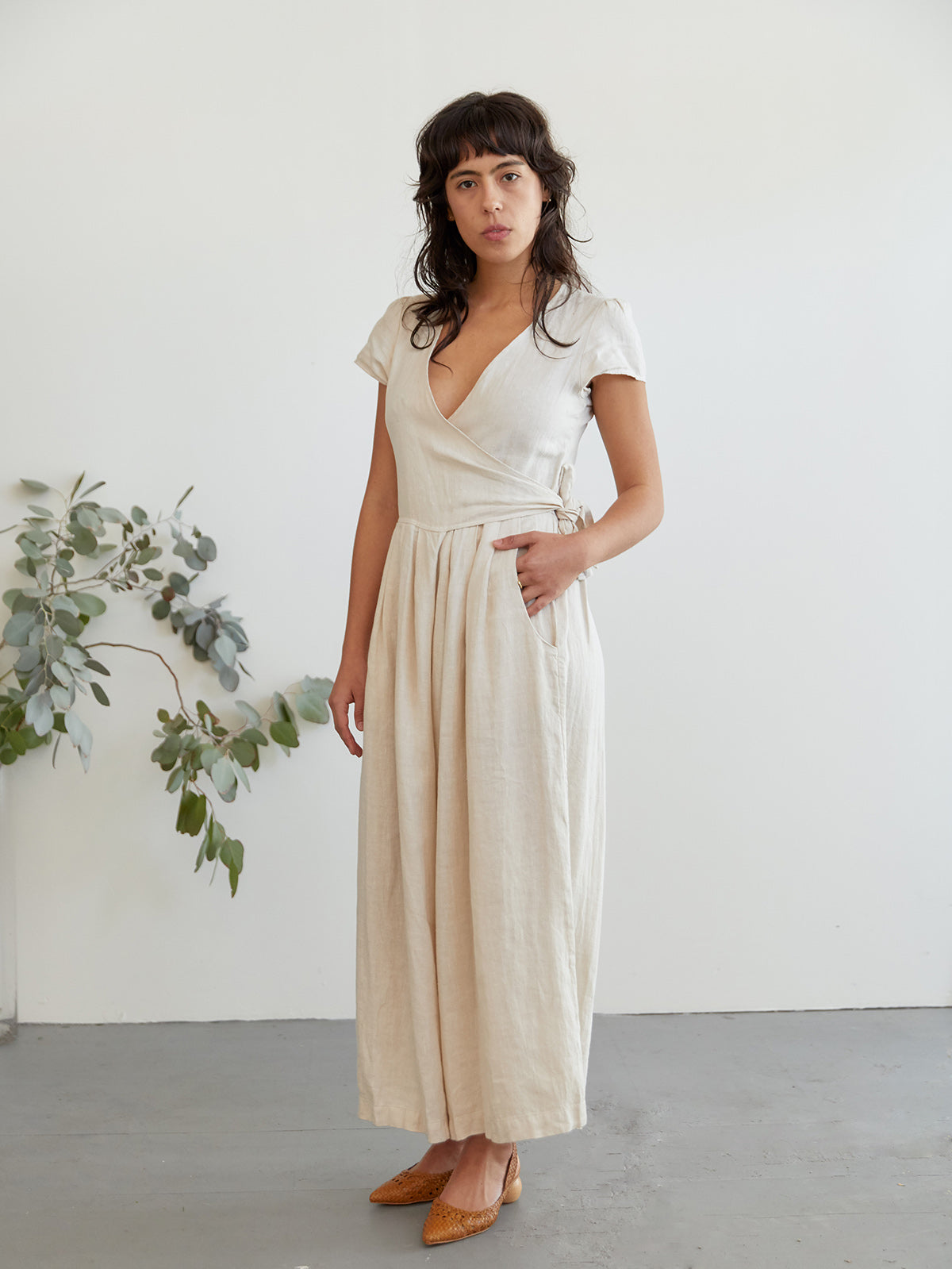 The Angela Jumpsuit | DuneJumpsuits - sugarcandymtn.com