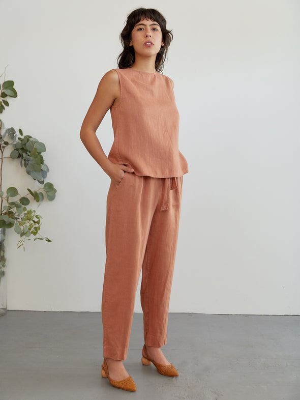 The Tulum Pant | ClayPants - sugarcandymtn.com