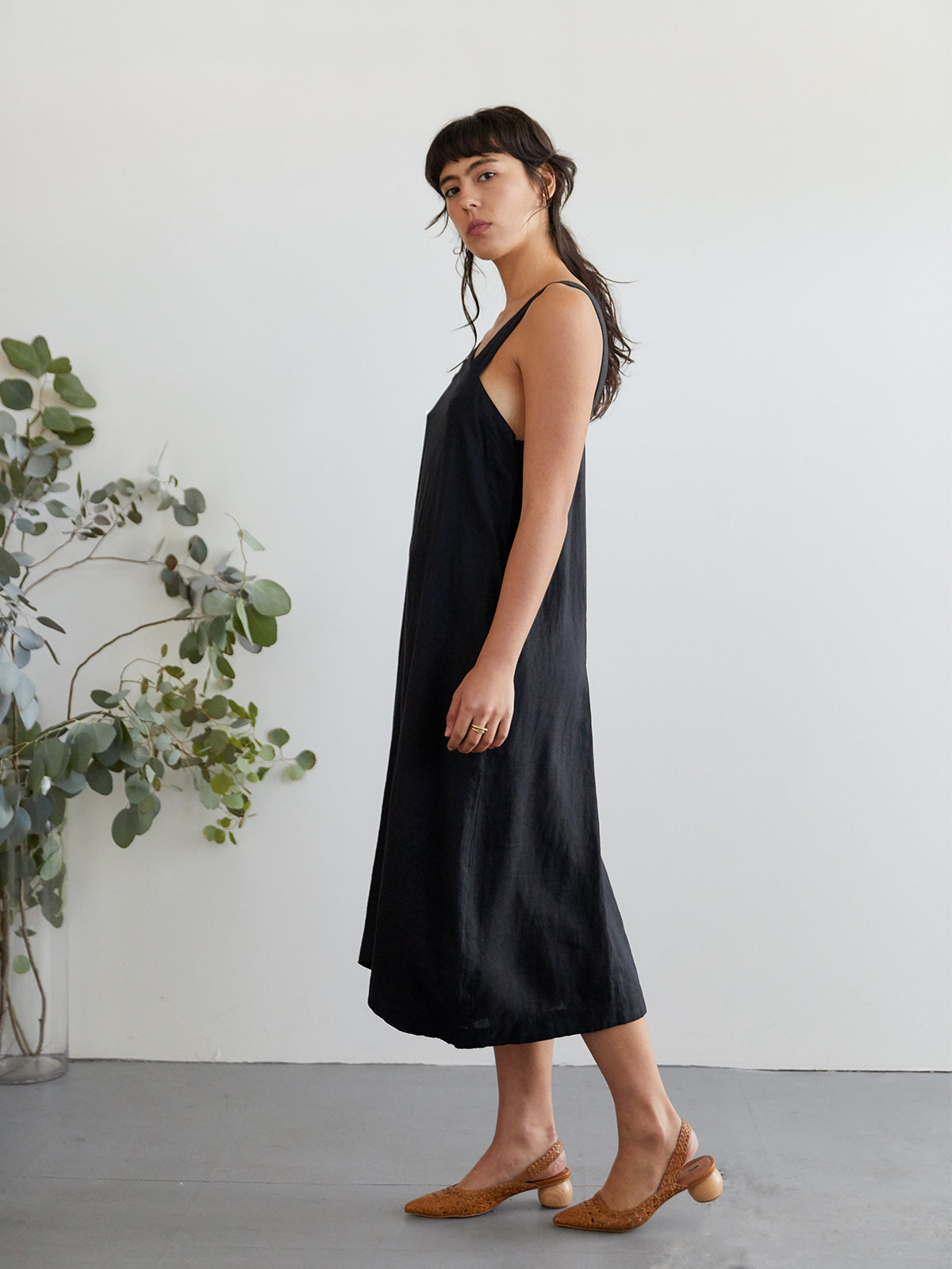 The Courtney Dress | BlackDresses - sugarcandymtn.com