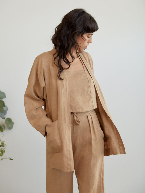The Maple Jacket | Assorted ColorsJackets - sugarcandymtn.com