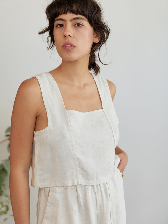 The Pansy Top | DuneTops - sugarcandymtn.com