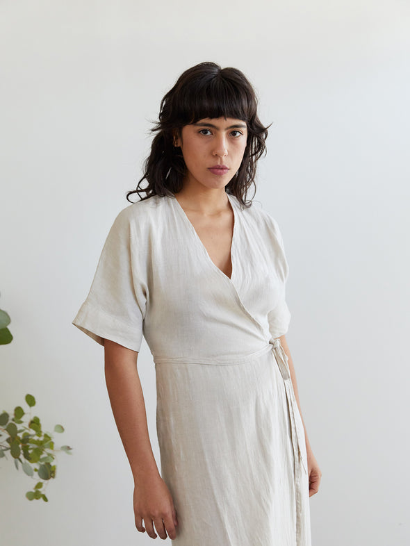 The Bask Dress | DuneDresses - sugarcandymtn.com