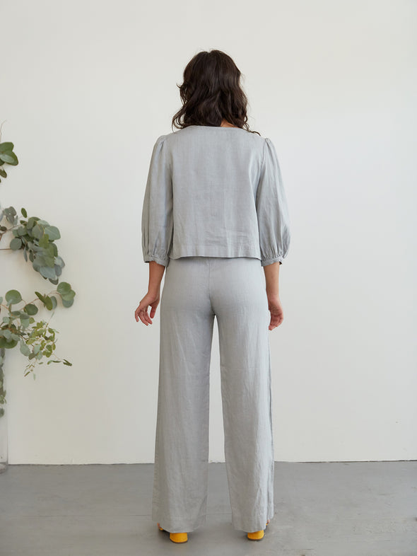 The Calla Pant | Assorted ColorsPants - sugarcandymtn.com