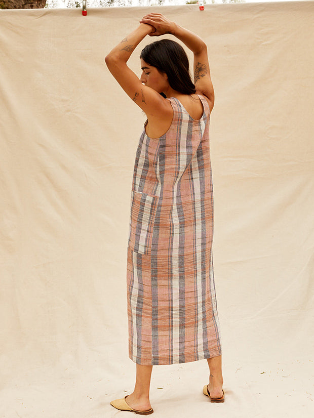 The Etta Dress | PlaidDresses - sugarcandymtn.com