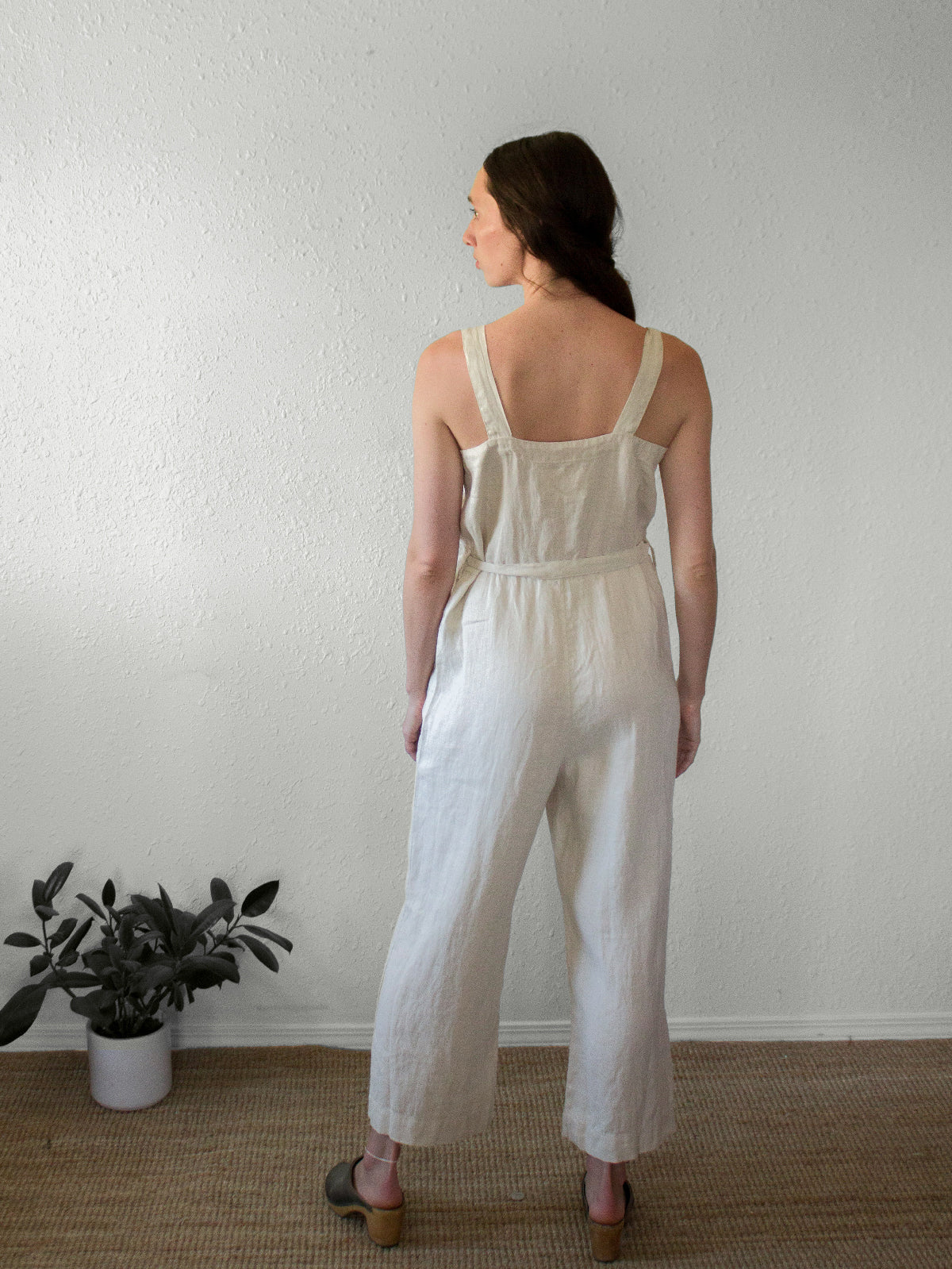 The Orchid Jumpsuit | Dune